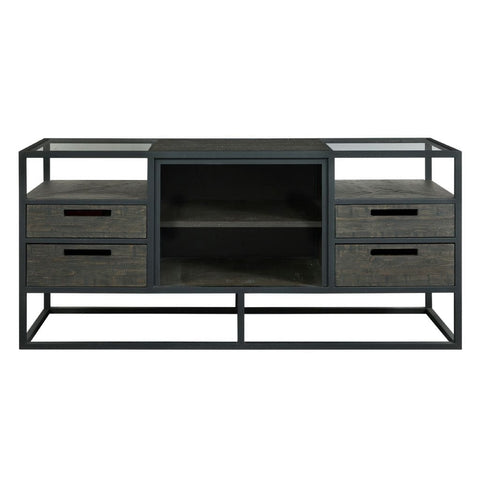 "Dimplex Ivan 58"" Media Console (Console Only) - US Fireplace Store"