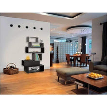 "Dimplex Mimico Opti-Myst 41"" Electric Fireplace - US Fireplace Store"