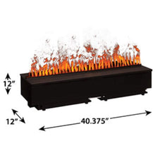 "Dimplex Opti-Myst 1000 Water Vapor 40"" Electric Fireplace Cassette - US Fireplace Store"