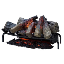 "Dimplex Opti-Myst 28"" Electric Fireplace Insert - US Fireplace Store"