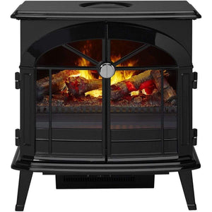 Dimplex Opti-Myst Stockbridge Electric Stove - US Fireplace Store