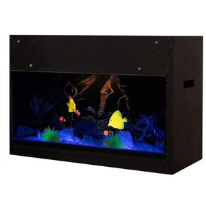 Dimplex Opti-V Virtual Built-in Electric Aquarium - US Fireplace Store
