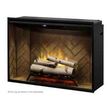 "Dimplex Revillusion 42"" Built-in Electric Firebox - US Fireplace Store"