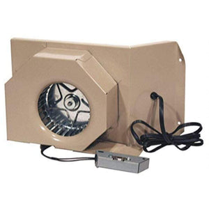 Empire DRB1 Automatic Blower Direct-Vent Wall Furnace Accessory - US Fireplace Store
