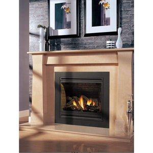 Dynasty Darwin Custom Mantels - US Fireplace Store