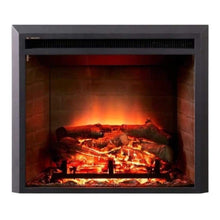 "Dynasty Forte 28"" Electric Fireplace Insert(EF43D) - US Fireplace Store"