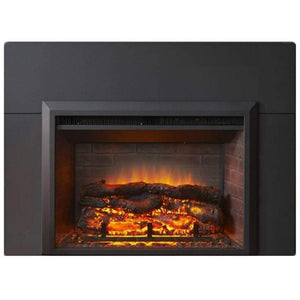 "Dynasty Forte 31"" Electric Fireplace SD Series(EF30W) - US Fireplace Store"