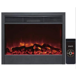 "Dynasty Forte 45"" Electric Fireplace SD Series(SD-45) - US Fireplace Store"