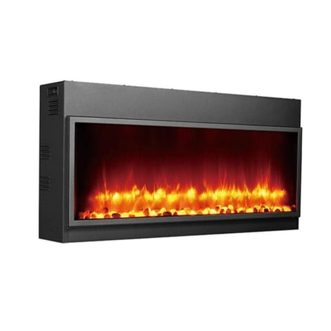 "Dynasty Harmony 35"" Built-in-Electric Fireplace(BT35) - US Fireplace Store"