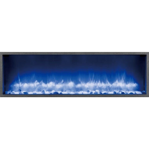 "Dynasty Harmony 44"" Built-in-Electric Fireplace(BT44) - US Fireplace Store"