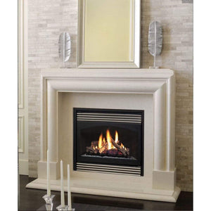 Dynasty Ogee Fireplace Custom Mantels - US Fireplace Store