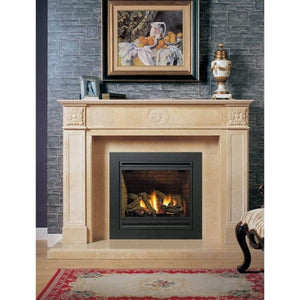 Dynasty Queen Fireplace Mantel - US Fireplace Store