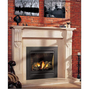 Dynasty Victorian Fireplace Custom Mantels - US Fireplace Store