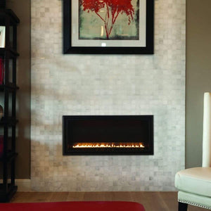 "Empire 30"" Boulevard SL Vent-Free Linear Gas Fireplace - US Fireplace Store"