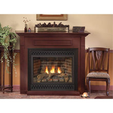 "Empire 32"" Tahoe Direct Vent Deluxe Fireplace - US Fireplace Store"