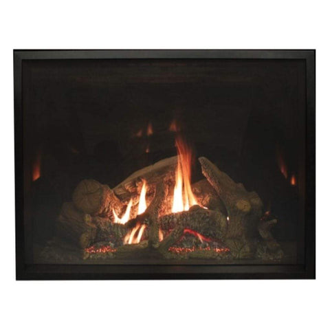 "Empire Rushmore TruFlame Fiber Forest Timber Log Set Accessory for 50"" Fireplace - US Fireplace Store"