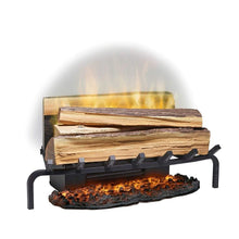 "Dimplex 25"" Revillusion Plug-In Electric Log Set - US Fireplace Store"