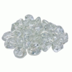 American Fyre Designs Diamond Nuggets Glass Media - US Fireplace Store