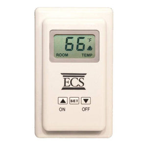 Empire TRW Wireless Remote Wall Thermostat - US Fireplace Store