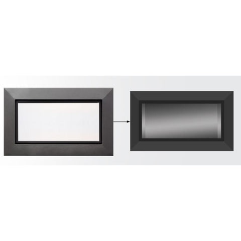 Majestic Picture Frame Front for Echelon II Direct Vent Fireplace - US Fireplace Store