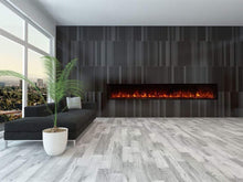 "Modern Flames 100"" Landscape FullView 2 Built In Electric Fireplace - US Fireplace Store"