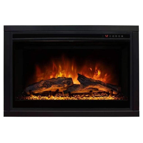 "Modern Flames 29"" ZCR2 Electric Fireplace Insert with Logs - US Fireplace Store"