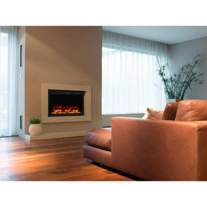 "Modern Flames 36"" Spectrum Conventional Built-in Electric Fireplace - US Fireplace Store"