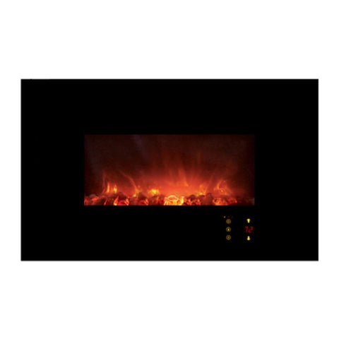 "Modern Flames 45"" CLX 2 Built In / Wall Mounted Electric Fireplace - US Fireplace Store"