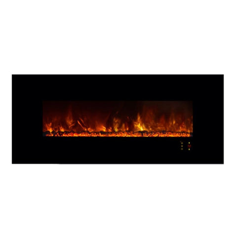 "Modern Flames 60"" CLX 2 Built In / Wall Mounted Electric Fireplace - US Fireplace Store"