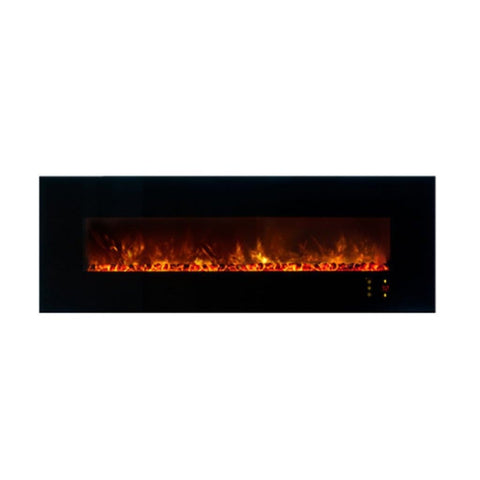 "Modern Flames 80"" CLX 2 Built In / Wall Mounted Electric Fireplace - US Fireplace Store"