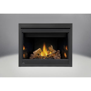 "Napoleon B42 Ascent 42"" Direct Vent Gas Fireplace - US Fireplace Store"