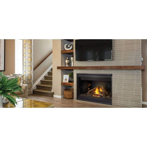 "Napoleon B46 Ascent 46"" Direct Vent Gas Fireplace - US Fireplace Store"