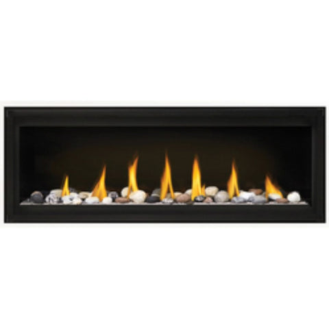"Napoleon Luxuria 50"" Single Sided Linear Direct Vent Gas Fireplace - US Fireplace Store"