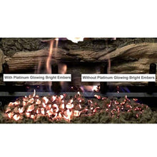 Empire PE20 Platinum Glowing Embers Accessory - US Fireplace Store