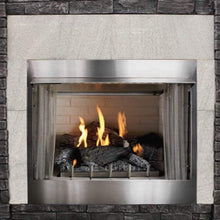"Empire Carol Rose 42""Millivolt, 50K BTU Outdoor Traditional Premium Fireplace - US Fireplace Store"