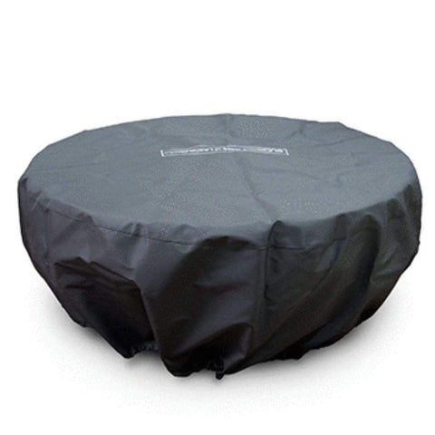 American Fyre Designs 40″ Fire Bowl/ Fire Pit Cover Protective Fabric Covers - US Fireplace Store