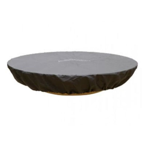 "American Fyre Designs 48"" Round Firetables/Fire Bowls Protective Fabric Covers - US Fireplace Store"