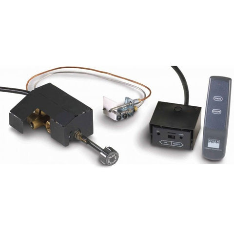 Real Fyre Low Profile Automatic Pilot Kit with Basic Transmitter and Receiver - US Fireplace Store