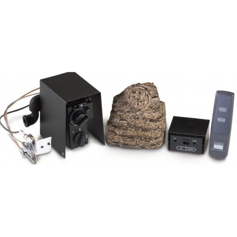 Real Fyre Variable, Automatic Pilot Kit with Basic Transmitter and Receiver - US Fireplace Store