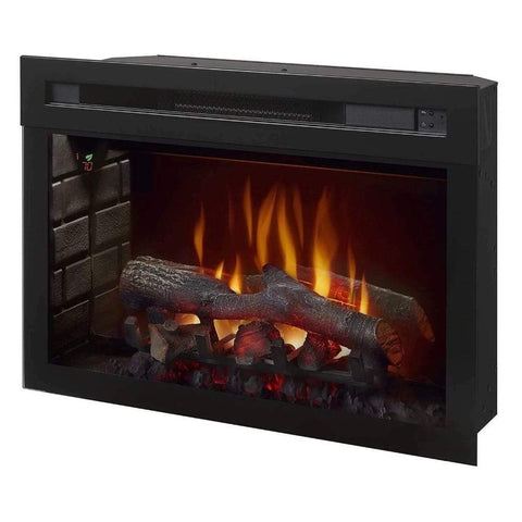 "Dimplex Multi-Fire XD 25"" Electric Firebox - US Fireplace Store"