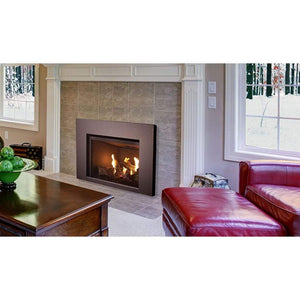"Superior 32"" DRI2032 Direct Vent Fireplace - US Fireplace Store"