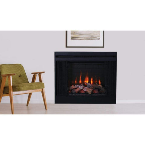 "Superior 33"" ERT3033 Electric Fireplace - US Fireplace Store"