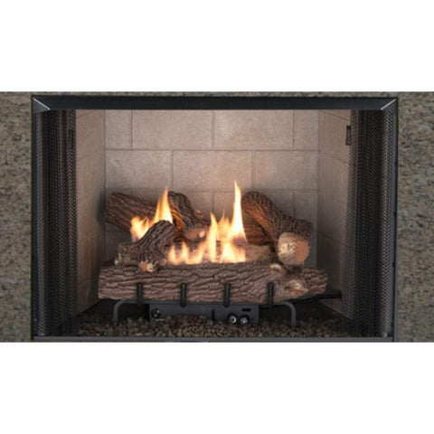 "Superior 36"" VRT2536 Vent-Free Gas Fireplace - US Fireplace Store"