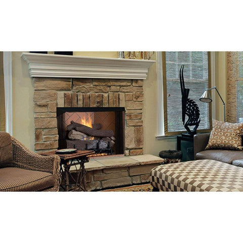 "Superior 36"" VRT6036 Vent-Free Gas Fireplace - US Fireplace Store"