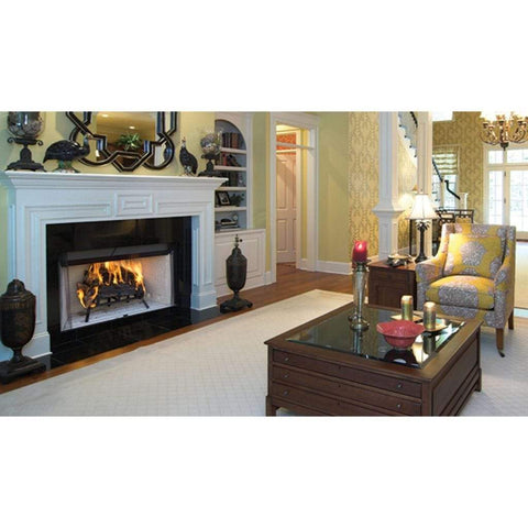 "Superior 36"" WRT/WCT3036 Wood Burning Fireplace - US Fireplace Store"