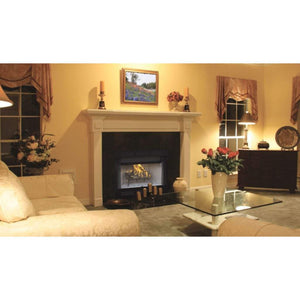"Superior 36"" WRT/WCT2036 Wood Burning Fireplace - US Fireplace Store"