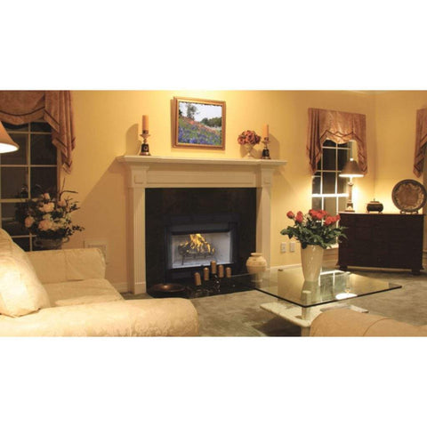 "Superior 42"" WRT/WCT2042 Wood Burning Fireplace - US Fireplace Store"