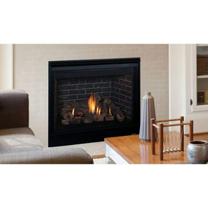 "Superior 45"" DRT3545 Direct Vent Gas Fireplace - US Fireplace Store"