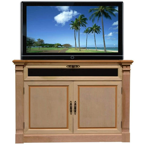 Touchstone Adonzo Unfinished TV Lift Cabinet - US Fireplace Store