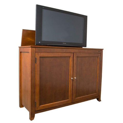 Touchstone Berkeley TV Lift Cabinet - US Fireplace Store
